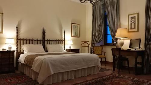 B&B Castello di Camerletto - Accommodation - Caselette