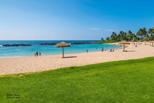 Beach Villas At Ko Olina Ocean View 2 Bed - Kapolei, HI 96707
