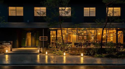 . Hotel Resol Trinity Kyoto