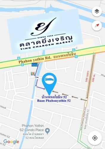 Baan Phaholyothin 52 photo 30