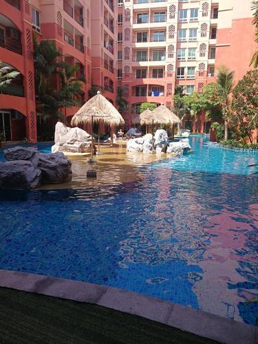 泰国芭提雅七海公寓 泰国芭提雅七海公寓