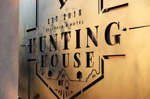 . Hunting House