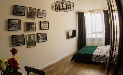 D&M Graf Orlov Апартаменты-студио