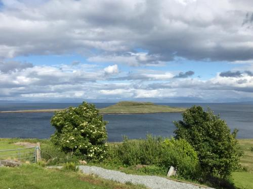 Flodigarry, Isle Of Skye IV51 9HZ, Scotland.