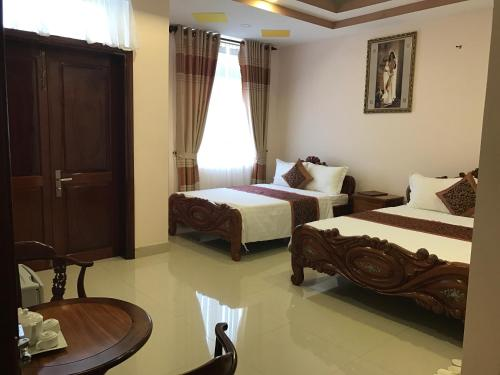Quoc Dung Hotel, Rạch Giá
