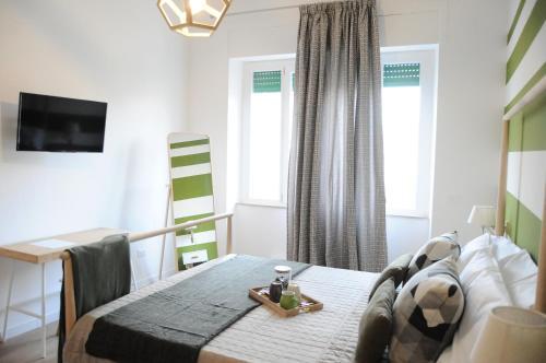 . The Corner 180 Suite