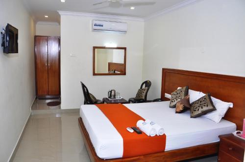. Hotel NNP Grand