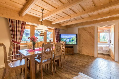 Aparthotel Bambi - Accommodation - Zakopane