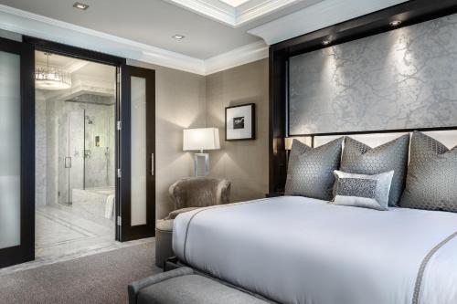The Post Oak Hotel - Houston