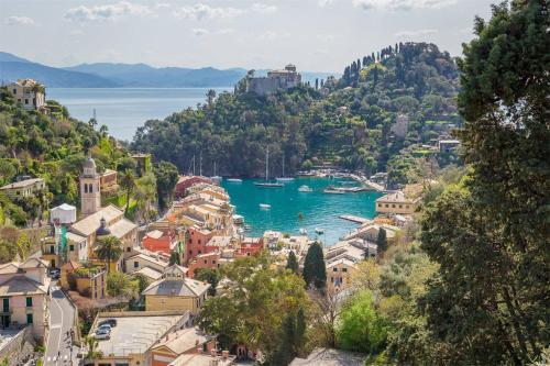 BandB Tre Mari Portofino