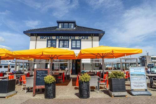 Havenhotel Texel