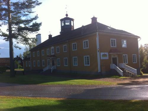 Accommodation in Insjön