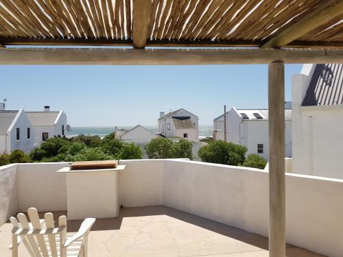 Mosselbank Beach Retreat