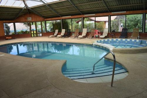 Hosteria Y Spa Llano Real - Photo 2 of 75