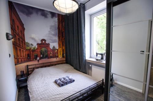 Textil Apartment Lódz