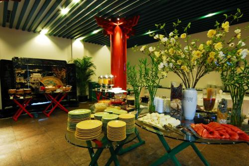 Traveler Inn Hua Qiao Beijing photo 31