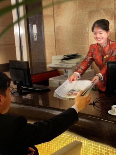 KB Hotel Qingyuan Qingyuan