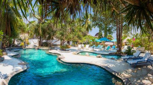 . Sunrise Resort