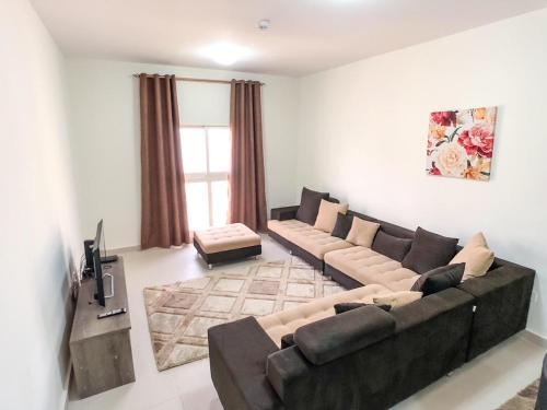 One Bedroom Apartment - Dubai Silicon Oasis