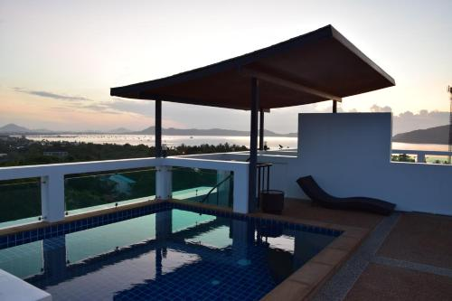 Private Rooftop Pool Penthouse Phuket Private Rooftop Pool Penthouse Phuket
