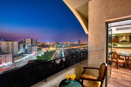 Sharjah Tulip Inn Hotel Apartments, Sharjah, UAE
