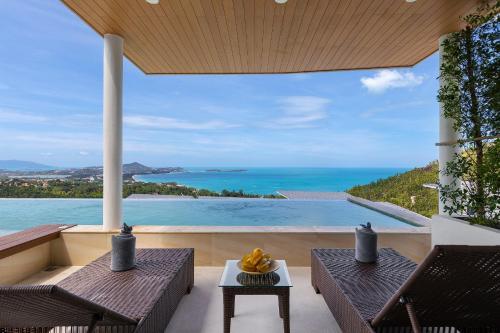 Luxus & Stylish Villa Blue May Luxus & Stylish Villa Blue May