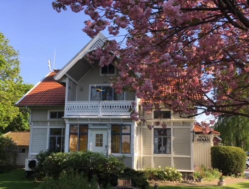 . Villa Frideborg