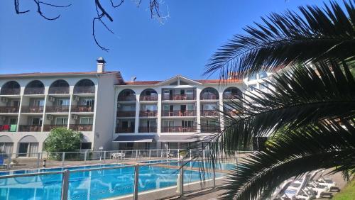 Hotel Résidence Anglet Biarritz-Parme - Hôtel - Anglet