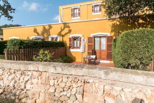 Superior Familienzimmer Hotel Rural Sant Ignasi 9
