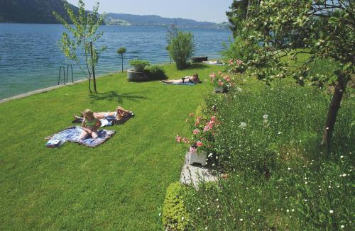 Hotel - Restaurant Eierhals am Agerisee, Zug