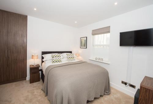 . The Windsor - by Harrogate Serviced Apartments