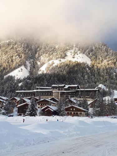 VVF Villages « Les Alpages du Queyras » Ceillac-en-Queyras Ceillac