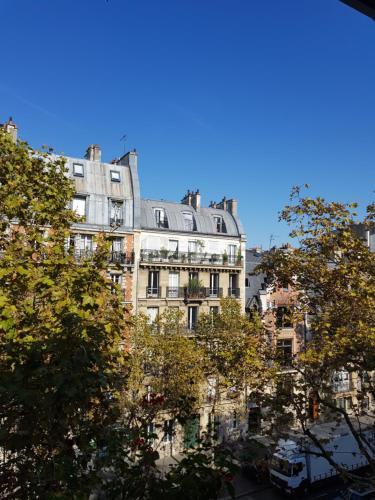 Hotel Champerret Elysees photo 48