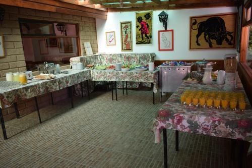 Hosteria Y Spa Llano Real - Photo 6 of 75