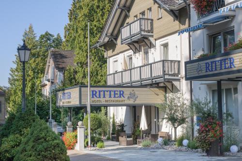 . TOP CountryLine Hotel Ritter Badenweiler