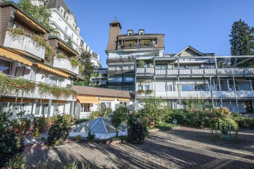 TOP CountryLine Hotel Ritter Badenweiler photo 29