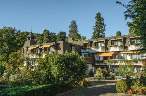 TOP CountryLine Hotel Ritter Badenweiler photo 30
