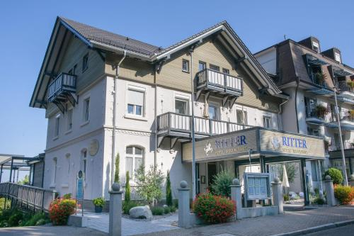 TOP CountryLine Hotel Ritter Badenweiler photo 61