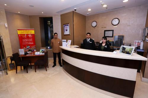 Al Hamra Hotel - Photo 8 of 47
