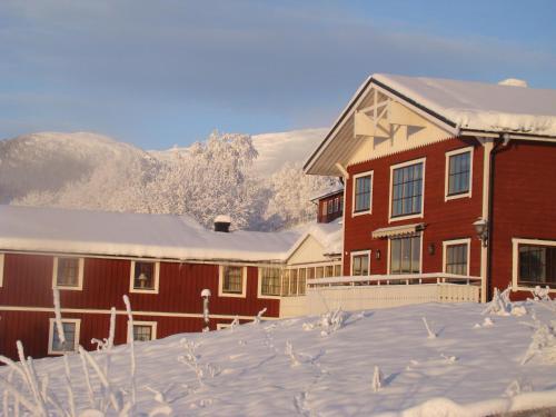 __{offers.Best_flights}__ Hotell Karolinen Åre