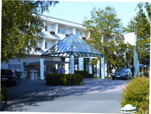 Hotel Gersfelder Hof - Gersfeld