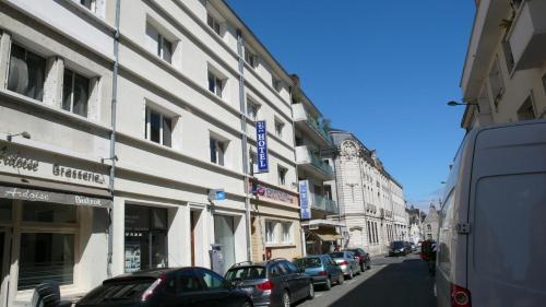 Hotel Berthelot - Hôtel - Tours