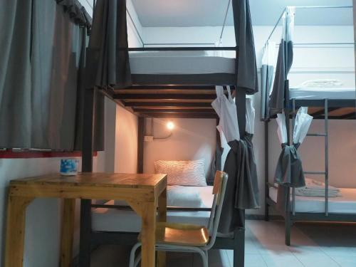 il Treno Hostel photo 30