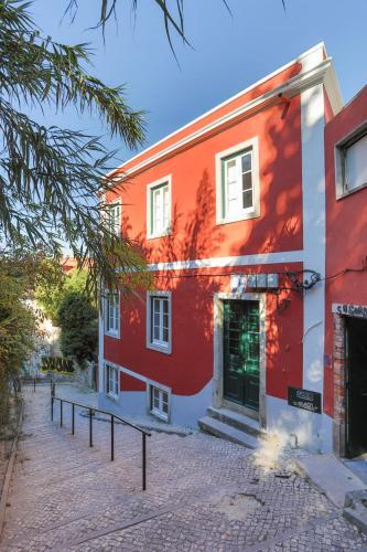 Casa dos Santos Sintra Apartments, Sintra