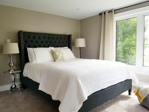 Luxury House in heart of North York