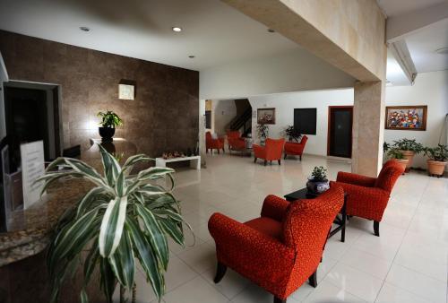 HotelHotel Marel