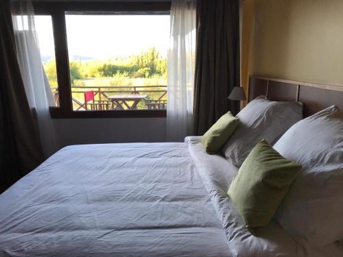 Фото отеля Departamento Cipres Villa Huapi Bariloche