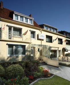 Hotel Bremer Apartmenthotel Superior