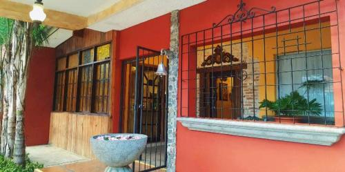 HotelHotel Villa Sarela