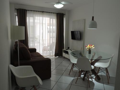 . Apartamento Confortavel em Balneário Camboriu